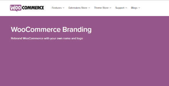 Download WooCommerce Branding Wordpress Plugins gpl licenced not nulled not cracked for free