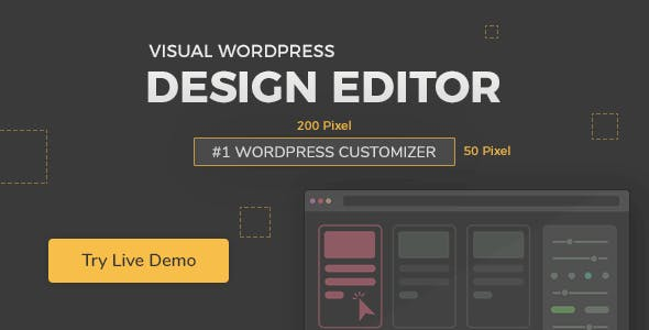Download YellowPencil  – Visual CSS Style Editor WordPress Plugins gpl licenced not nulled not cracked for free