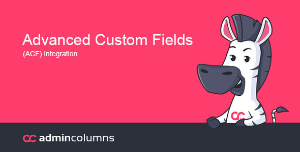 Download Admin Columns Pro ACF Add-On Wordpress Plugins gpl licenced not nulled not cracked for free