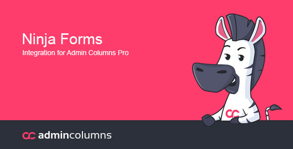 Download Admin Columns Pro Ninja Forms Add-On Wordpress Plugins gpl licenced not nulled not cracked for free