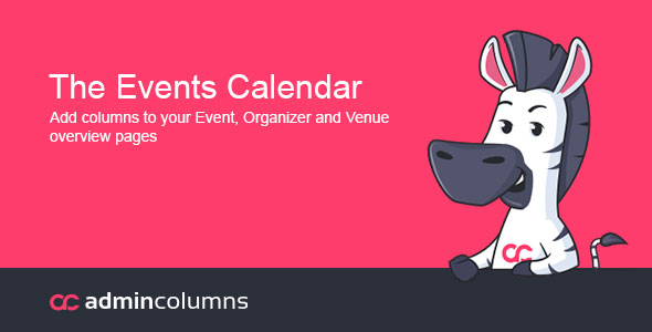 Download Admin Columns Pro Events Calendar Add-On Wordpress Plugins gpl licenced not nulled not cracked for free
