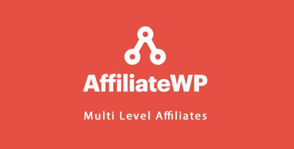 Download AffiliateWP Multi Level Affiliates Add-on Wordpress Plugins gpl licenced not nulled not cracked for free