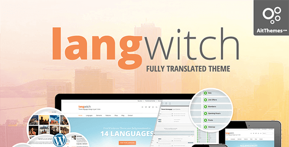 Download AIT Langwitch WordPress Theme wordpress themes gpl licenced not nulled not cracked for free