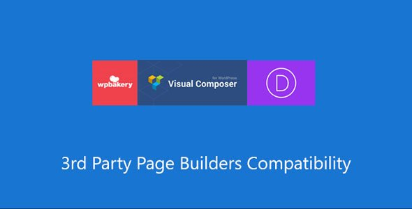 Download Page Builder Compatibility for AMP Wordpress Plugins gpl licenced not nulled not cracked for free