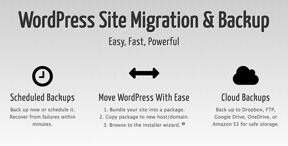 Download Duplicator Pro  – Site Migration & Backup Wordpress Plugins gpl licenced not nulled not cracked for free