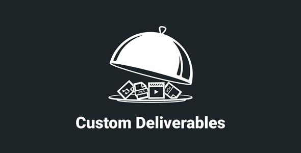 Download Easy Digital Downloads Custom Deliverables Wordpress Plugins gpl licenced not nulled not cracked for free