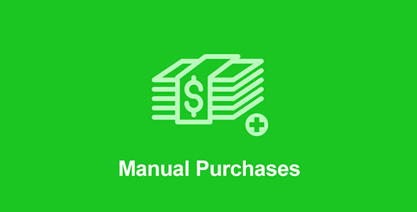 Download Easy Digital Downloads Manual Purchases Wordpress Plugins gpl licenced not nulled not cracked for free