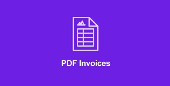 Download Easy Digital Downloads PDF Invoices Wordpress Plugins gpl licenced not nulled not cracked for free