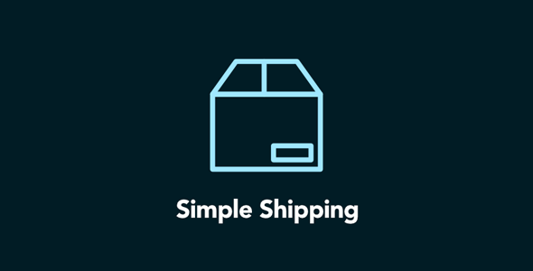 Download Easy Digital Downloads Simple Shipping Wordpress Plugins gpl licenced not nulled not cracked for free