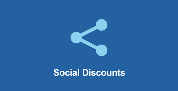 Download EDD Social Discounts Add-on Wordpress Plugins gpl licenced not nulled not cracked for free