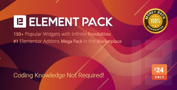 Download Element Pack Add-ons for Elementor Wordpress Plugins gpl licenced not nulled not cracked for free