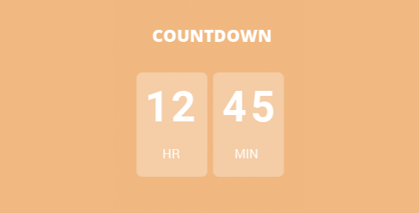 Download EventOn Countdown Timer Add-on Wordpress Plugins gpl licenced not nulled not cracked for free