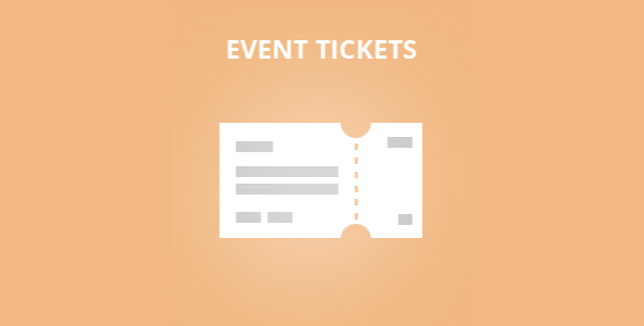 Download EventOn Event Tickets Add-on Wordpress Plugins gpl licenced not nulled not cracked for free