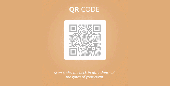 Download EventOn QR Code Add-on Wordpress Plugins gpl licenced not nulled not cracked for free