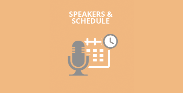 Download EventON Speakers & Schedule Add-on Wordpress Plugins gpl licenced not nulled not cracked for free