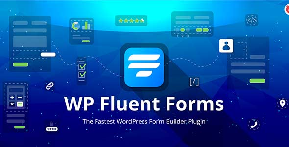 Download WP Fluent Forms Pro Plugin Wordpress Plugins gpl licenced not nulled not cracked for free
