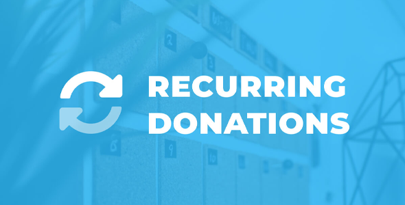 Download GiveWP Recurring Donations Add-on Wordpress Plugins gpl licenced not nulled not cracked for free