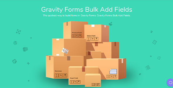 Download Gravity Forms Bulk Add Fields Wordpress Plugins gpl licenced not nulled not cracked for free