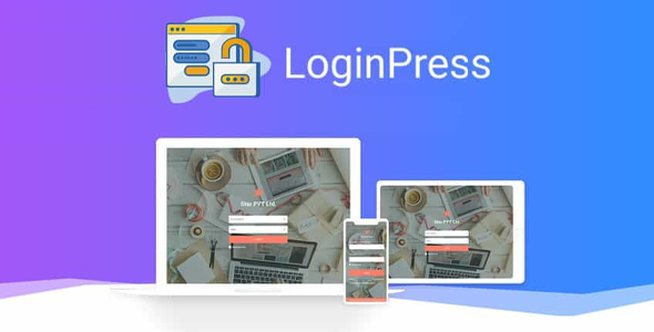 Download LoginPress Pro  – Login Customizer Plugin Wordpress Plugins gpl licenced not nulled not cracked for free
