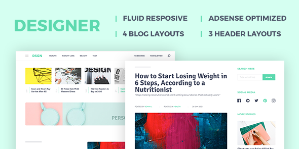 Download MyThemeShop Designer WordPress Theme wordpress themes gpl licenced not nulled not cracked for free