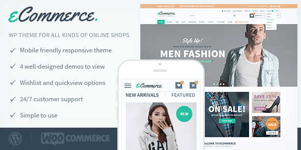 Download MyThemeShop eCommerce WordPress Theme wordpress themes gpl licenced not nulled not cracked for free