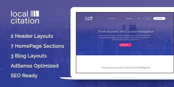 Download MyThemeShop Local Citation Theme wordpress themes gpl licenced not nulled not cracked for free