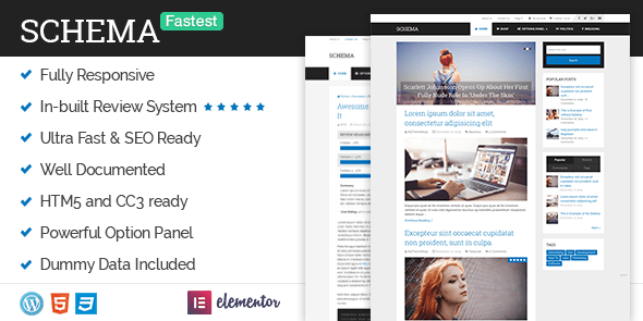 Download MyThemeShop Schema WordPress Theme wordpress themes gpl licenced not nulled not cracked for free
