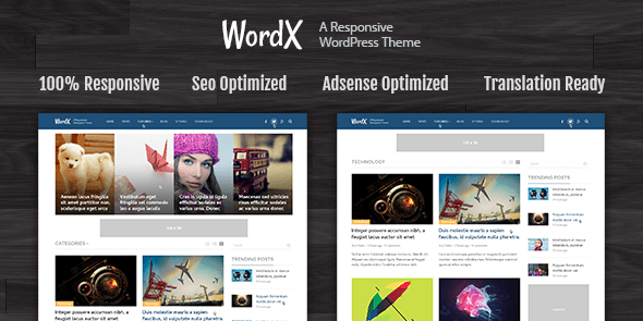 Download MyThemeShop WordX WordPress Theme wordpress themes gpl licenced not nulled not cracked for free