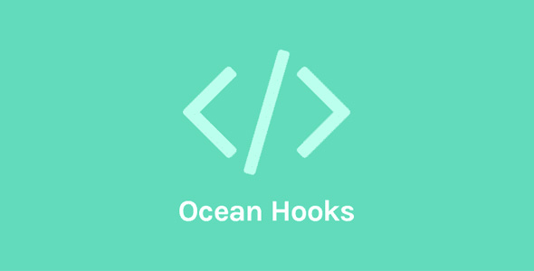 Download OceanWP Hooks Extension Wordpress Plugins gpl licenced not nulled not cracked for free