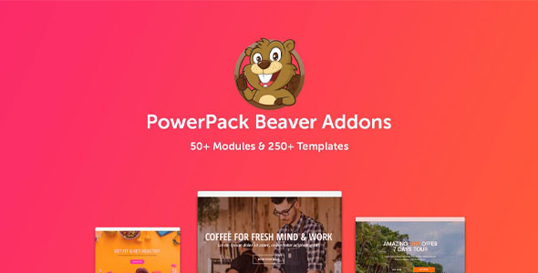 Download PowerPack for Beaver Builder Wordpress Plugins gpl licenced not nulled not cracked for free