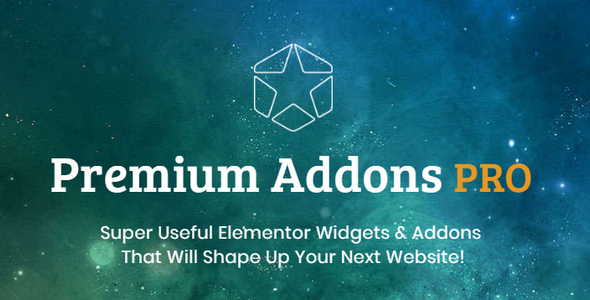 Download Premium Addons Pro for Elementor Wordpress Plugins gpl licenced not nulled not cracked for free