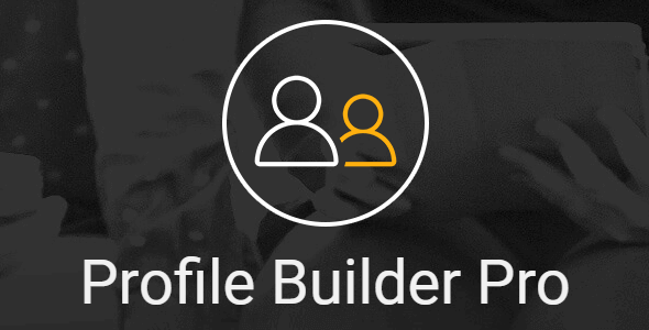Download Profile Builder Pro  – WordPress Profile Plugin Wordpress Plugins gpl licenced not nulled not cracked for free
