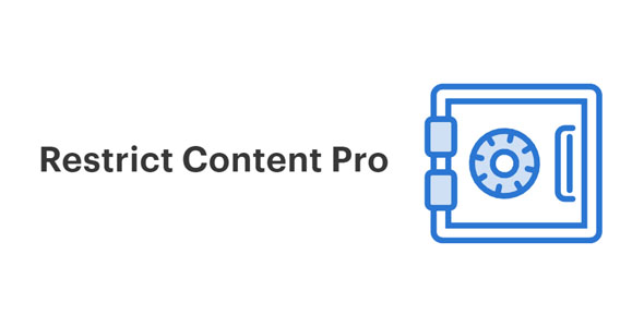 Download Restrict Content Pro Plugin Wordpress Plugins gpl licenced not nulled not cracked for free