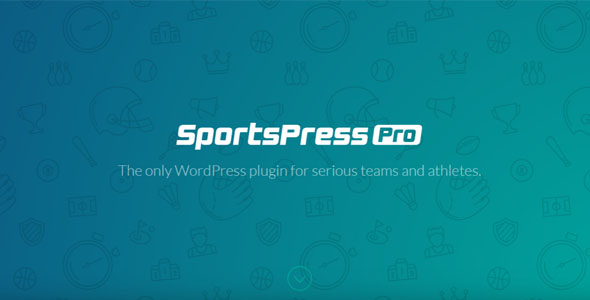 Download SportsPress Pro  – Plugin for Teams & Athletes Wordpress Plugins gpl licenced not nulled not cracked for free