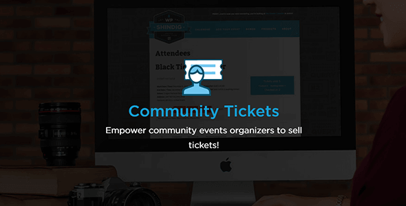 Download The Events Calendar – Community Tickets Wordpress Plugins gpl licenced not nulled not cracked for free