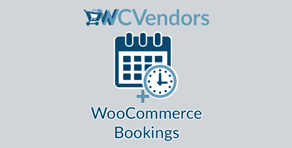 Download WC Vendors WooCommerce Bookings Wordpress Plugins gpl licenced not nulled not cracked for free