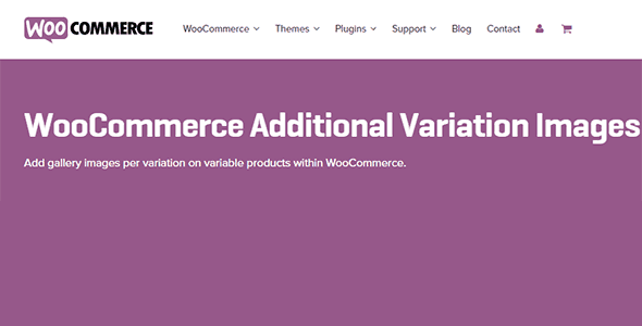 Download WooCommerce Additional Variation Images Wordpress Plugins gpl licenced not nulled not cracked for free