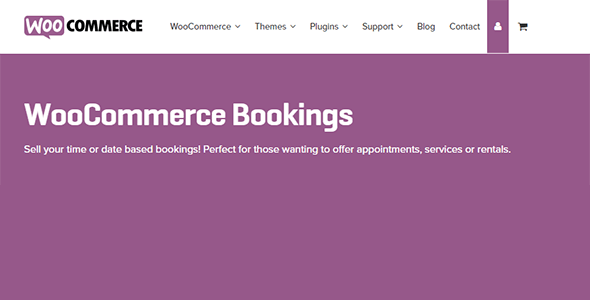 Download WooCommerce Bookings Wordpress Plugins gpl licenced not nulled not cracked for free