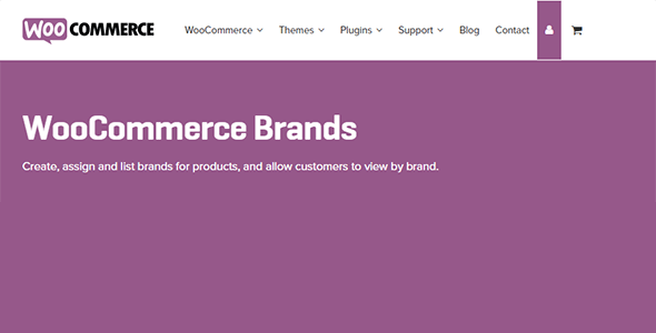 Download WooCommerce Brands Wordpress Plugins gpl licenced not nulled not cracked for free
