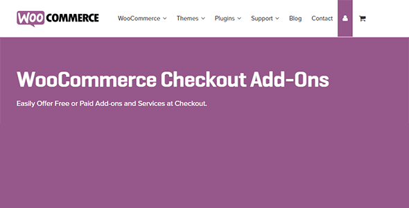 Download WooCommerce Checkout Addons Wordpress Plugins gpl licenced not nulled not cracked for free