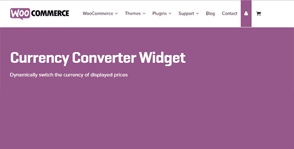 Download WooCommerce Currency Converter Widget Wordpress Plugins gpl licenced not nulled not cracked for free