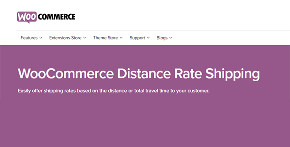 Download WooCommerce Distance Rate Shipping Wordpress Plugins gpl licenced not nulled not cracked for free