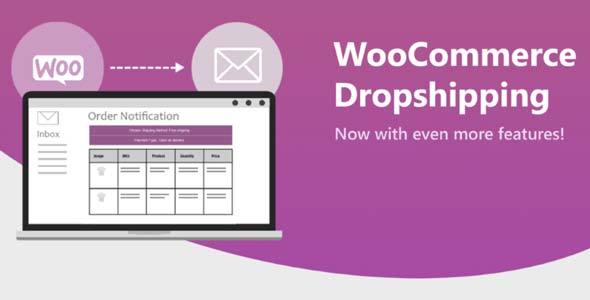 Download WooCommerce Dropshipping Wordpress Plugins gpl licenced not nulled not cracked for free