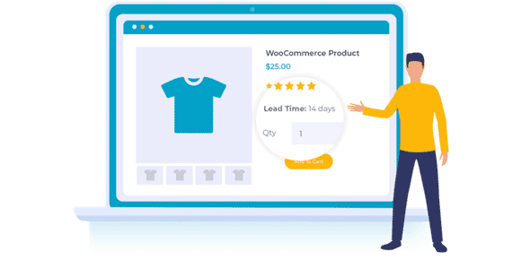 Download WooCommerce Lead Time Wordpress Plugins gpl licenced not nulled not cracked for free