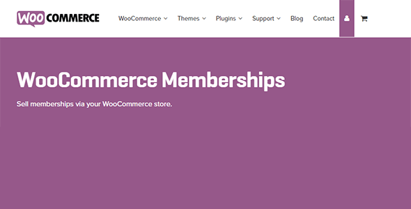 Download WooCommerce Memberships Wordpress Plugins gpl licenced not nulled not cracked for free