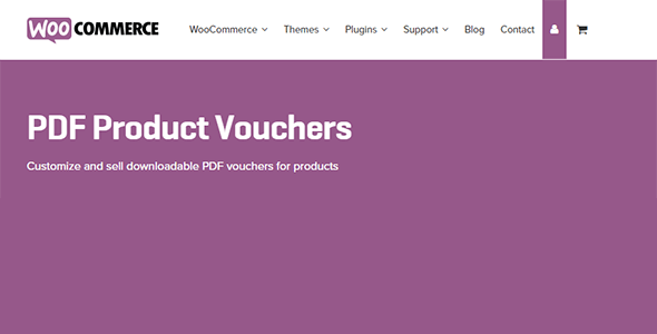 Download WooCommerce PDF Product Vouchers Wordpress Plugins gpl licenced not nulled not cracked for free