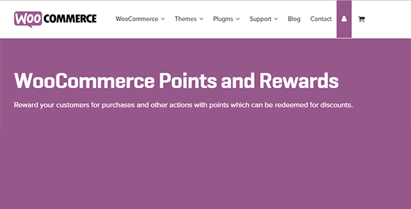 Download WooCommerce Points and Rewards Wordpress Plugins gpl licenced not nulled not cracked for free