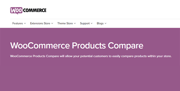Download WooCommerce Products Compare Wordpress Plugins gpl licenced not nulled not cracked for free