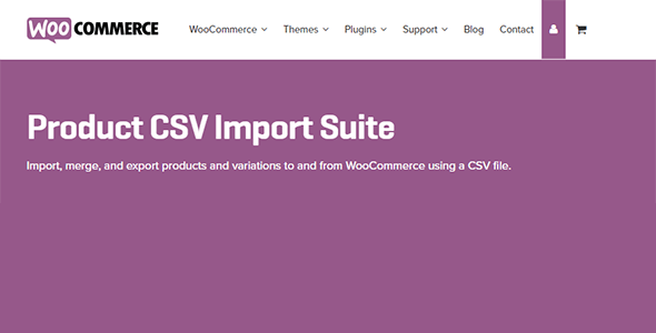 Download WooCommerce Product CSV Import Suite Wordpress Plugins gpl licenced not nulled not cracked for free