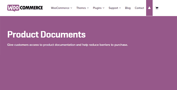 Download WooCommerce Product Documents Wordpress Plugins gpl licenced not nulled not cracked for free